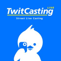 twicasting