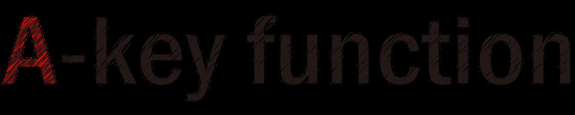 A-key function 大学生が始めるべきネットビジネス起業