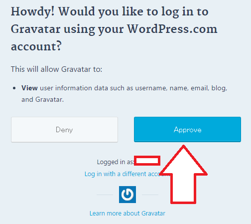 wordpress-gravatar